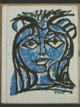 Milenka modř (1966) - náhled