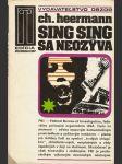 Sing Sing sa neozýva - náhled