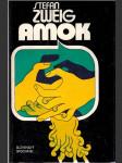 Amok (1976) - náhled