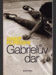 Gabrielův dar - náhled