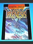 Kniha Frenesis  (ilustrace : Martin Zhouf) - náhled