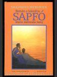 Sapfó - náhled