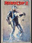 Robocop 2 - náhled