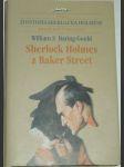 Sherlock Holmes z Baker Street - náhled