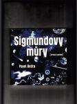 Sigmundovy můry (Čtrnáct povídek) - náhled