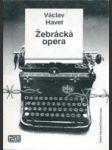 Žebrácká opera - na téma Johna Gaye - náhled