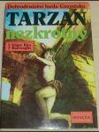 Tarzan nezkrotný - náhled