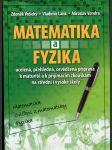 Matematika a fyzika - náhled