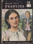 Frantina - Podobizna - náhled