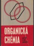 Organická chémia pre stredné zdravotnícke školy a pre gymnáziá - náhled