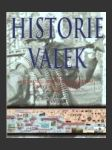 Historie válek  - náhled