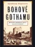 Bohové Gothamu  - náhled