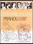 Literární toulky Prahou  - náhled