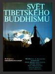 Svět tibetského buddhismu  - náhled