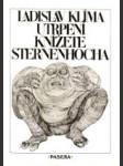 Utrpení knížete Sternenhocha  - náhled