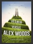 Vesmír versus Alex Woods  - náhled