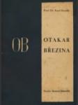 Otakar Březina - náhled