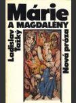 Márie a Magdalény - náhled