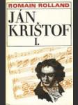 Ján Krištof I. - II. - náhled