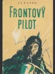 Frontový pilot - náhled