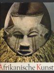 Afrikanische Kunst - náhled