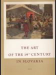 The art of the 19th century in Slovakia - náhled