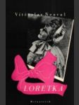 Loretka - náhled