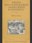 Nástin politických dějin amerického kontinentu  - náhled