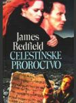 Celestínske proroctvo - náhled