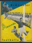 Abeceda footballu - náhled
