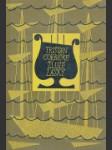 Žluté lásky - náhled