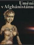 Umění v Afghánistánu - náhled