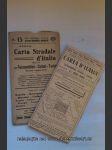 Carta d'Italia - Ancona - Foglio 15 - náhled