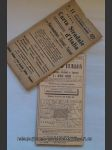 Carta d'Italia - Bologna - Foglio 11 - náhled