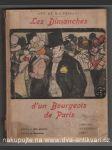 Les Dimanches d'un Bourgeois de Paris - náhled