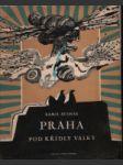 Praha pod křídly války - náhled
