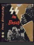 SS Im Einsatz - náhled