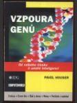 Vzpoura genů (od velkého třesku k umělé inteligenci) - náhled