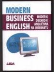 Moderní obchodní angličtina na internetu / Modern Business English in E-Commerce - náhled