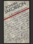 Roman Jakobsen - z korespondence - náhled
