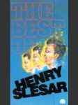 The Best of Henry Slesar - náhled