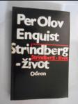 Strindberg - život - náhled