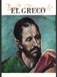 El Greco : malíř absolutna  - náhled