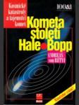 Kometa století Hale-Bopp - náhled