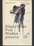 Bludná planeta - náhled