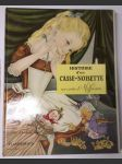 Histoire d'un casse-noisette racontée par Alexandre Dumas - náhled