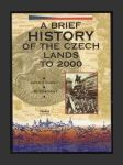 A brief history of the Czech Lands to 2000 - náhled
