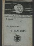 M. Jan Hus. - náhled