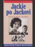 Jackie po Jackovi - portrét dámy - náhled