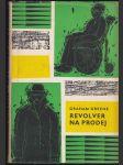 Revolver na prodej - náhled
